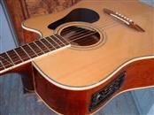 ALVAREZ Acoustic Guitar AD-60SC NAT